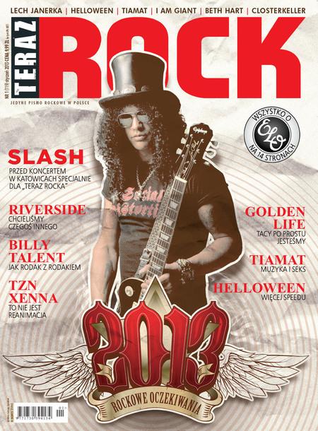 Teraz Rock 2013/01 (119) (1)