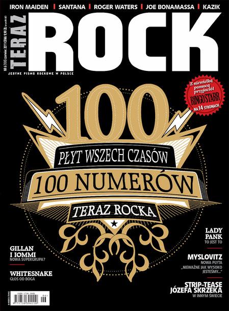 Teraz Rock 2011/06 (100) (1)