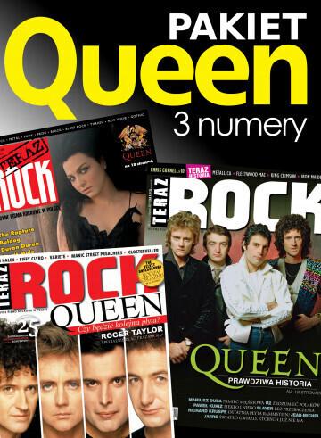 Queen Pakiet Teraz Rock  (1)