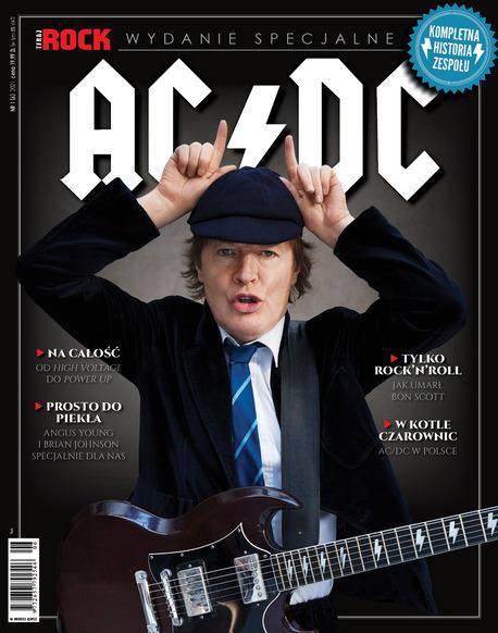 AC/DC Teraz Rock Wydanie Specjalne (1)