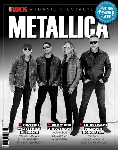 Metallica_Teraz Rock_Wydanie_Specjalne