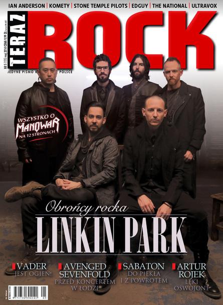 Teraz Rock 2014/05 (135) (1)